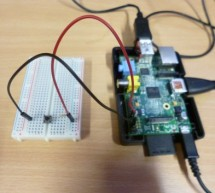 Research: Raspberry Pi – Pins, Buttons and Circuits