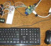 Resources – Computing Club Sessions – Raspberry Pi 2 – Python