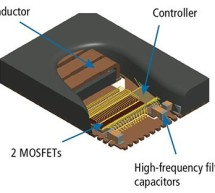 The Advantages (and Drawbacks) of DC-to-DC Voltage Converters with Integrated Inductors