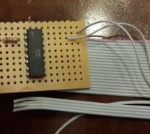The Raspberry Pi Powered Speaking Doorbell – Part 1: The Input Circuit
