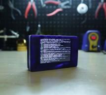 Touch Pi: Portable Raspberry Pi