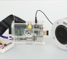Turn your Raspberry Pi into a portable Wi-Fi streaming radio