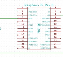 Using the Raspberry Pi's GPIO Pins to Drive an LED
