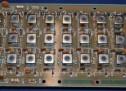 Using the Raspberry Pi Wobbulator to test the G6LBQ Multiband Bandpass Filter