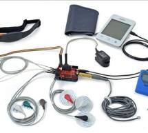 e-Health Sensor Platform V2.0 for Arduino and Raspberry Pi [Biometric / Medical Applications]