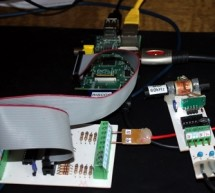 An MSF Atomic Clock for the Raspberry Pi