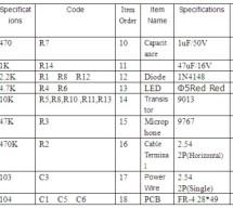 Clap Switch Suite/Electronic Production/DIY Kits