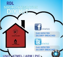 DIY Social Integration Kit- Raspberry Pi