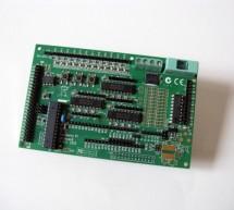 Gertboard – The Ultimate Raspberry Pi Add-on Board