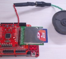 PSoC 4 Pioneer Kit Community Project#051 – Music Player