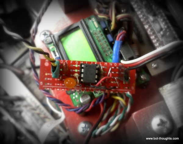 Prototyping Circuit Boards