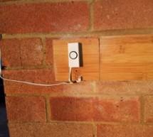 Raspberry Pi Doorbell (Python)
