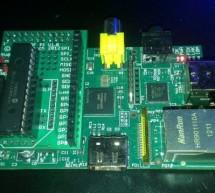 Raspberry Pi I/O Expander Board