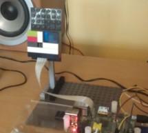 Test DS18B20 sensor