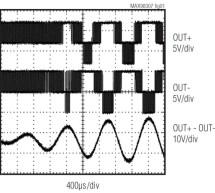 Novel audio topology aims to increase efficiency