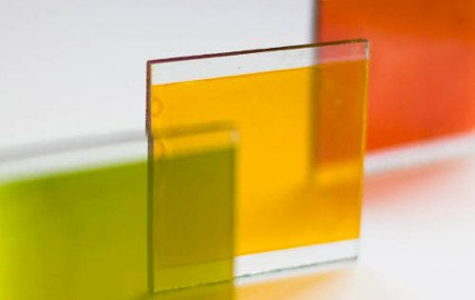 Perovskite solar cells in three years, from UK inventions