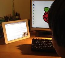 Raspberry Pi Game