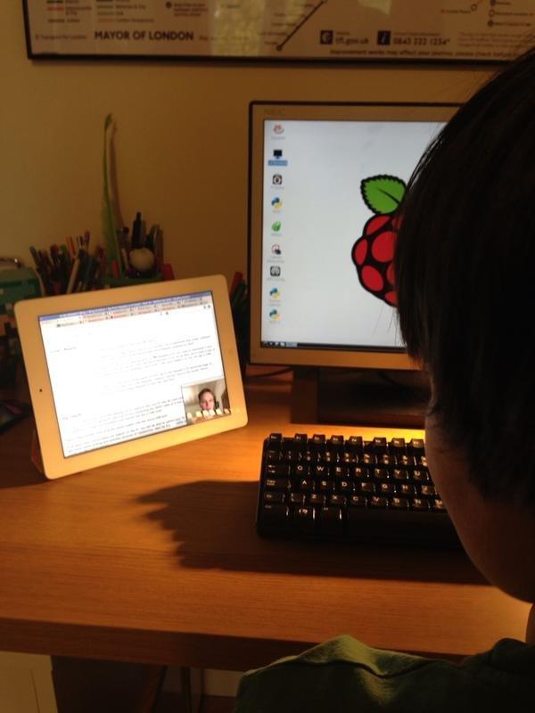 Raspberry Pi Game  Before we start
