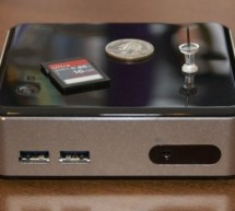 Smallness über alles: Intel's tiny, Haswell-based NUC desktop reviewed