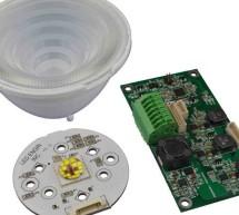Lightfair: Temp-tuneable LED light engine dims to 0.5%