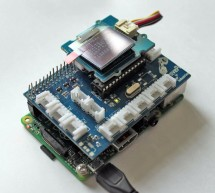 Add a $15 Display to the Raspberry Pi
