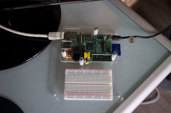 Electronic circuits for your Raspberry Pi useful tools