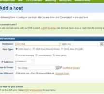 Host your website on Raspberry pi