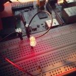 How To Control LED using Raspberry PI GPIO