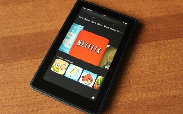How To Use A Kindle Fire As A Monitor For Raspberry Pi