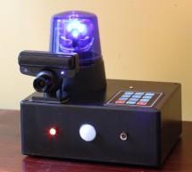 Making Fun | PiLarm: How to Build a Raspberry Pi Room Alarm