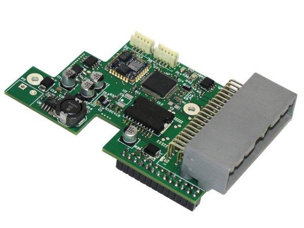 Module turns Raspberry Pi into robot navigation computer