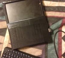 Portable Raspberry Pi (V4)