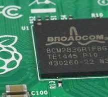 Raspberry Pi 2 Model B – BCM2836 PDF Download