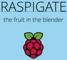 Raspberry Pi Gate Opener