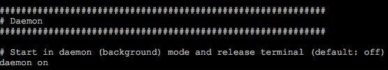 Raspberry Pi Home CCTV System schematic