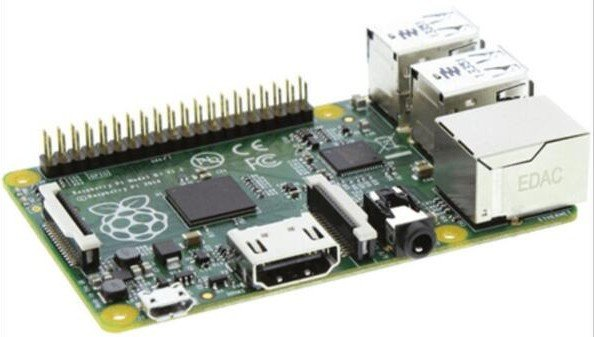 Raspberry Pi Model B+ with 4 USB Ports, a micro SD Slot, and More GPIOs Coming Soon schematic