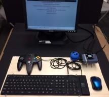 Raspberry Pi RetroPie Gaming Station (Optimized for N64)