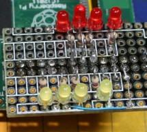 Raspberry Pi – single board Linux computer