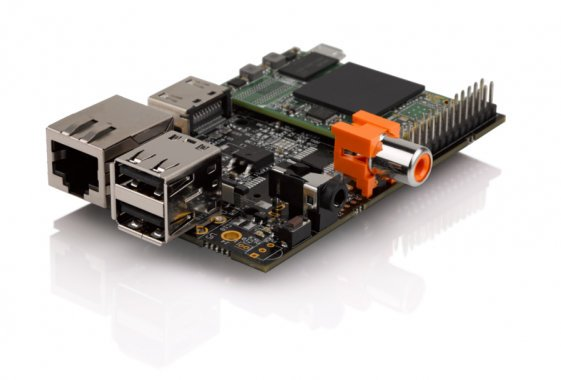 Run HummingBoard Raspberry Pi-Like Board is Now Available for $45 and Up