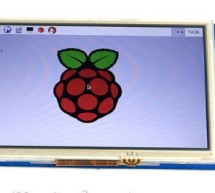 SainSmart 7 inch 800*480 TFT LCD Touchscreen Display for Raspberry Pi B+/ Pi 2 For Sale