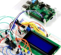 SmartFaire on Raspberry Pi 2