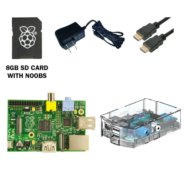 The RaspberryPI – Putting Fun Back Into Computing With A Small Price Tag