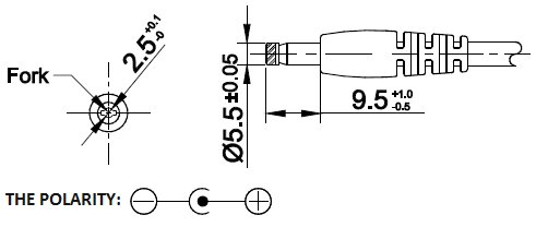 X105 EXPANSION BOARD Schematic