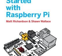 Getting Started With Raspberry Pi V413HAV -E-book