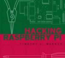 Hacking Raspberry Pi -E-book
