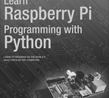 Learn Raspberry Pi Programming with Python.PDF -E-book