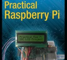 Practical Raspberry Pi -E-book