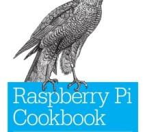 Raspberry Pi Cookbook (Dec 2013) -E-book