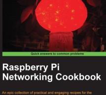 Raspberry Pi Networking Cookbook -E-book
