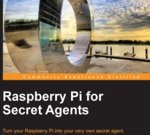 Raspberry Pi for Secret Agents -E-book